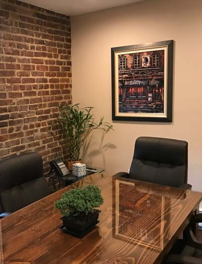 Law Offices of Jeffrey M. Bloom | Hackensack and West New York, NJ