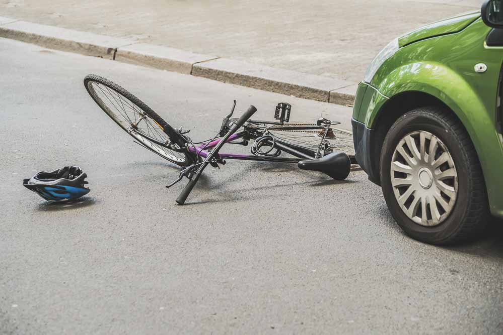 Bicycle Accident Lawyer Bergen County NJ | Jeffrey M. Bloom