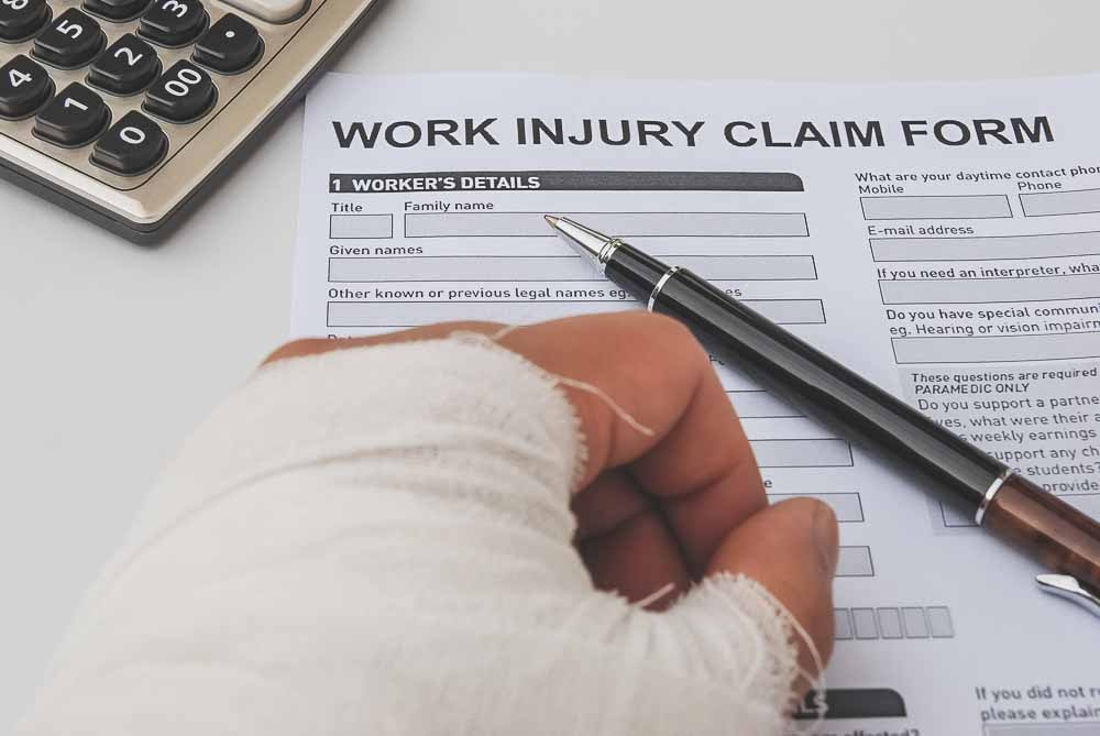 Workers' Compensation Attorney Hudson County NJ | Jeffrey M. Bloom