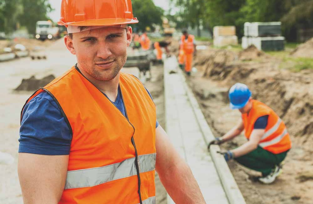 Construction Site Accident Injury Lawyer | Jeffrey M. Bloom