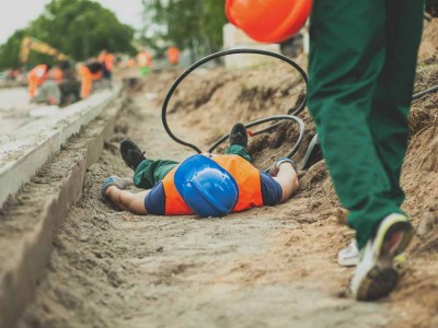 Workers' Comp Accident Attorney | Jeffrey M. Bloom West New York