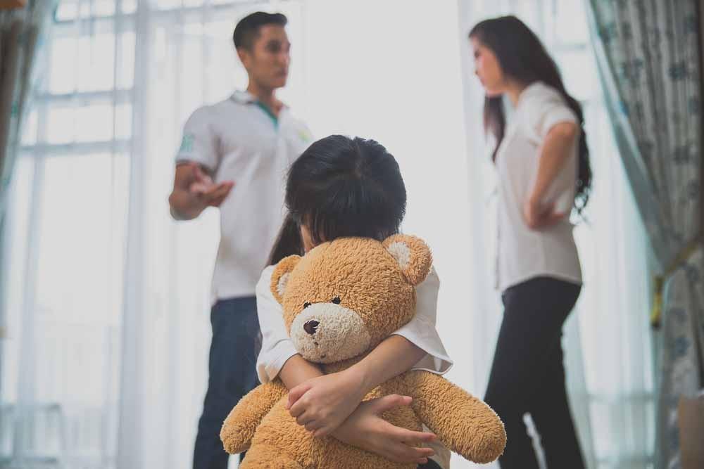 Divorce Lawyer | Jeffrey M. Bloom