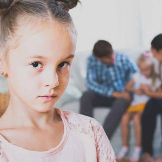 Child Custody Attorney in Hackensack, NJ | Jeffrey M. Bloom