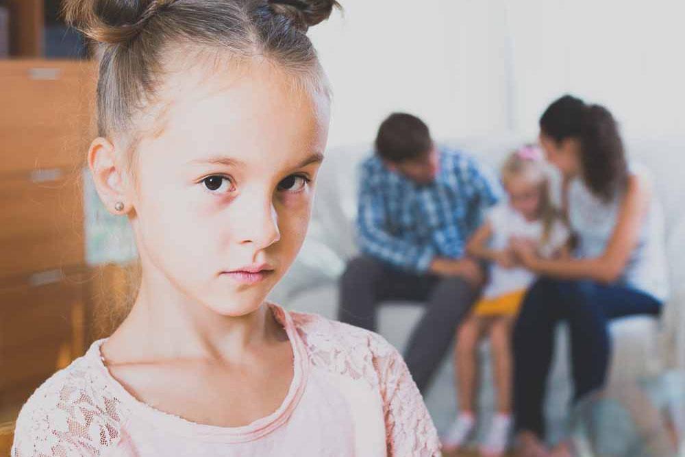 Child Custody Attorney in Hackensack, NJ | Jeffrey M. Bloom