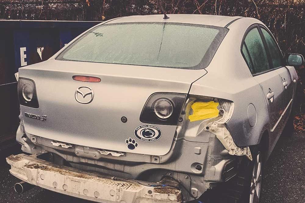 Car Accident Attorney Jeffrey M. Bloom   West New York, NJ