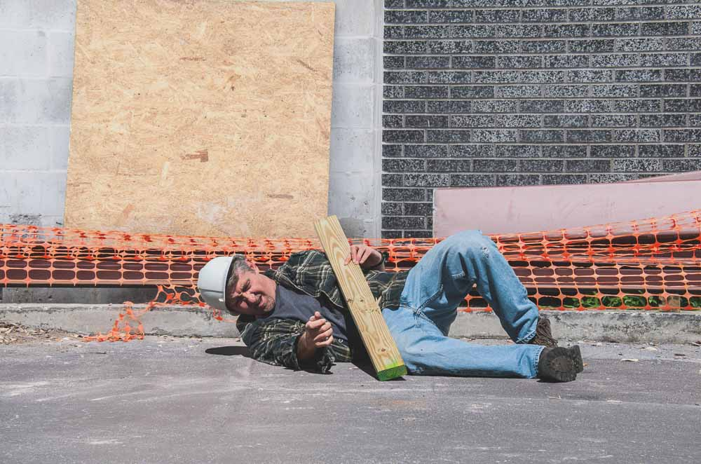 Workplace Injuries | Workers Compensation Attorney Jeffrey M. Bloom