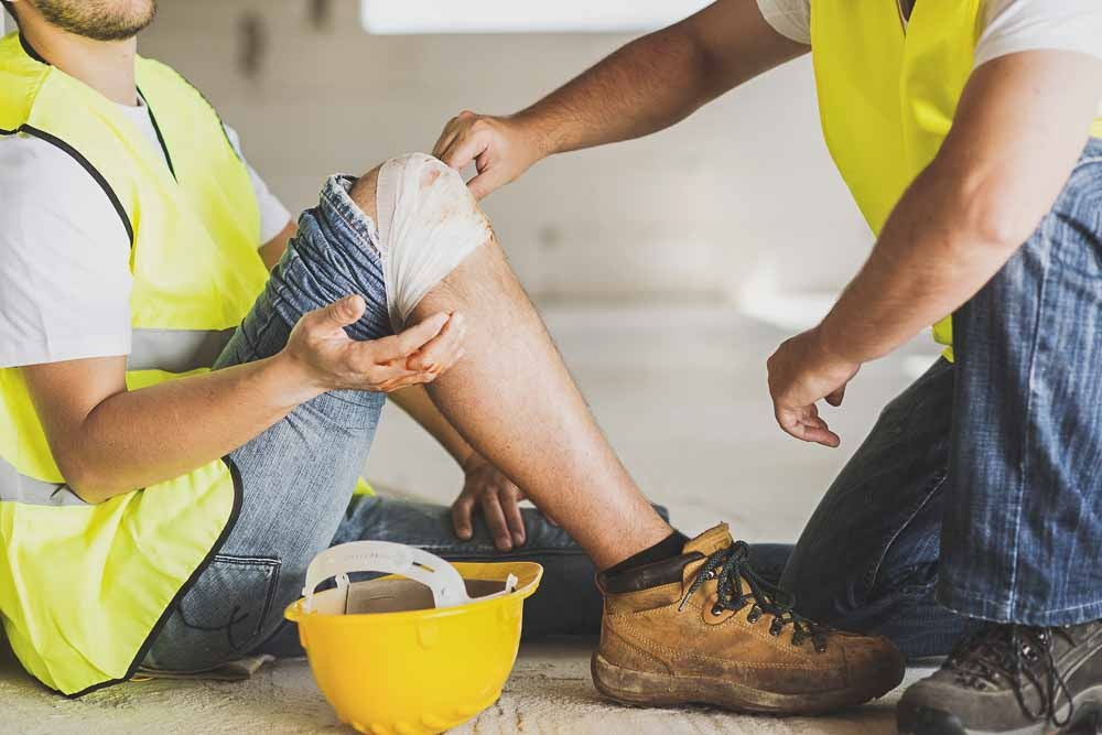 Workers' Compensation Attorney Bergen County | Jeffrey M. Bloom