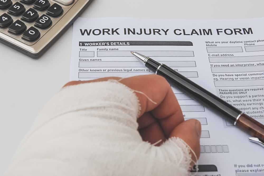 West New York Workers' Compensation Attorney | Jeffrey M. Bloom