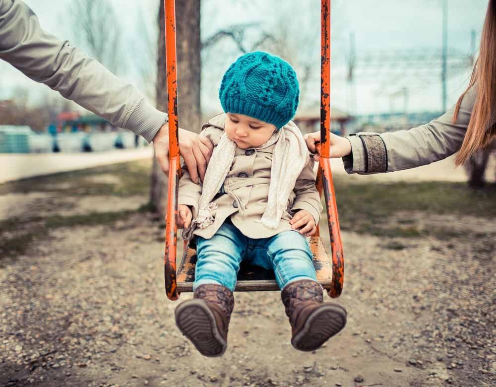 Divorce and Co-Parenting | Attorney Jeffrey M. Bloom