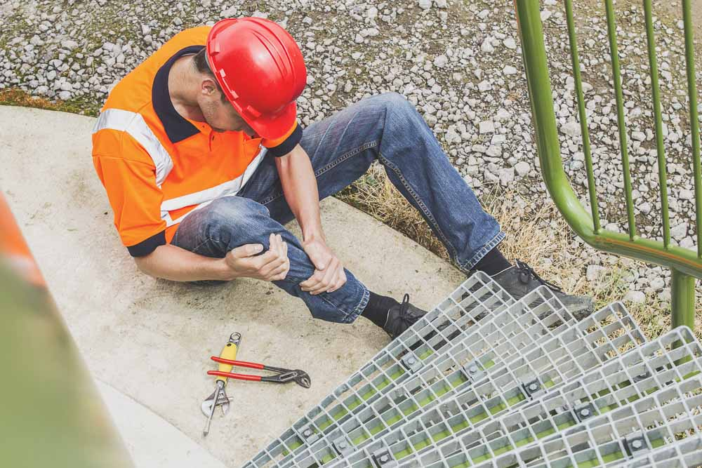 When To File a Workers' Compensation Claim   Attorney Jeffrey M. Bloom