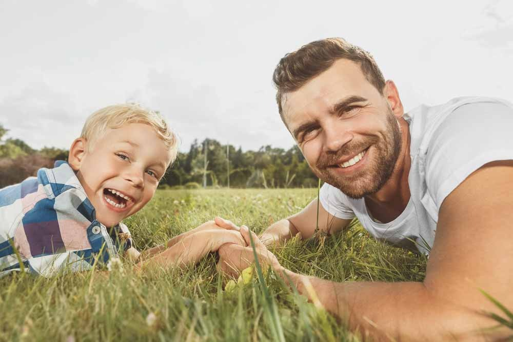 Child Visitation and Parenting Time Attorney | Jeffrey M. Bloom