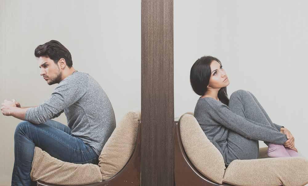 Complications in Divorce | Divorce Attorney Jeffrey M. Bloom