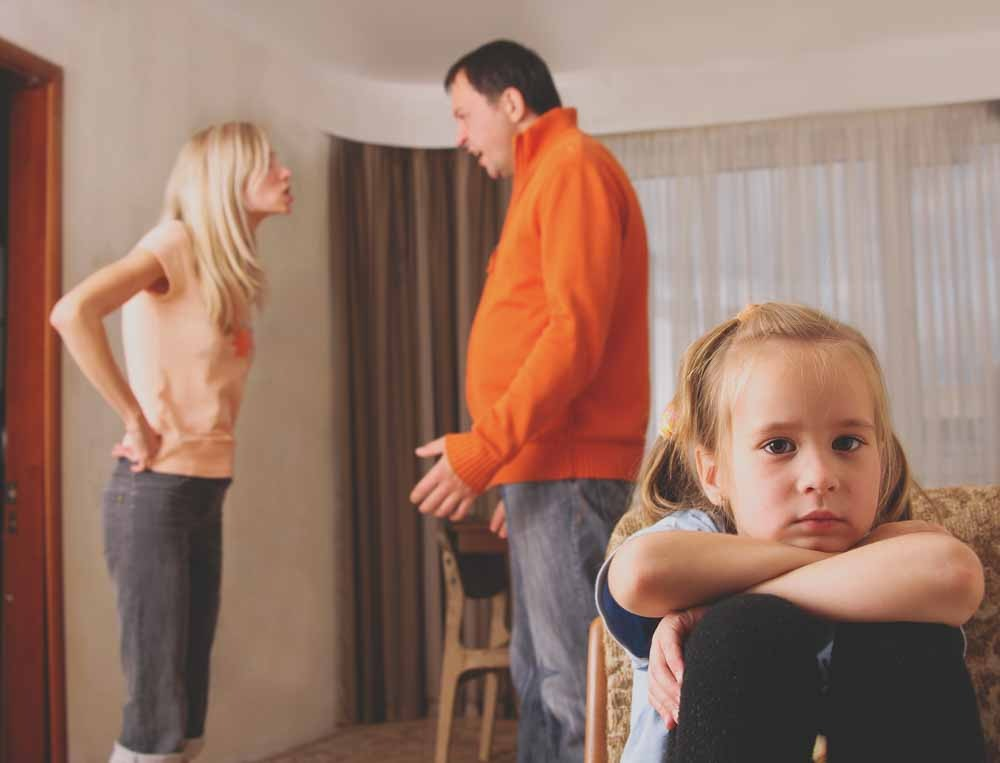 Child Custody Battle | West New York, NJ Attorney Jeffrey M. Bloom