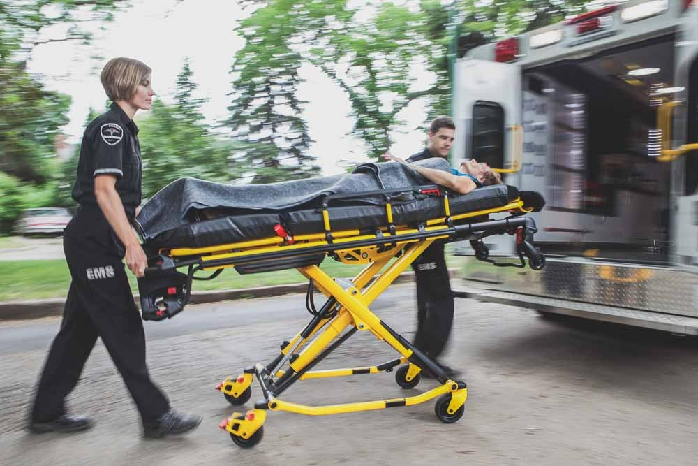 Work Place Injury Types Covered By Workers' Comp | Jeffrey M. Bloom