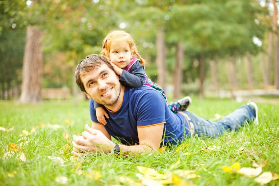 The Differences in Legal and Physical Child Custody | Attorney Jeffrey M. Bloom