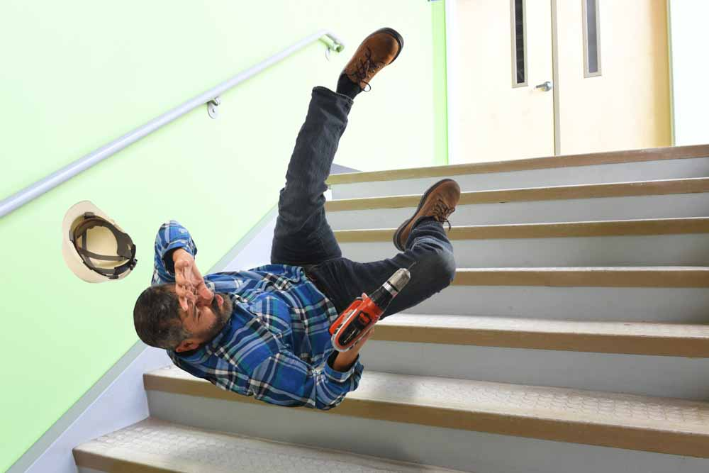 What to do if Injured at Work | Bloom Law Office West New York
