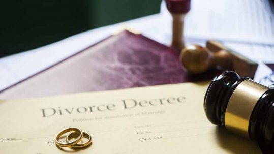 What a Divorce Attorney Does | Bloom Law Office, West New York, Hackensack, NJ