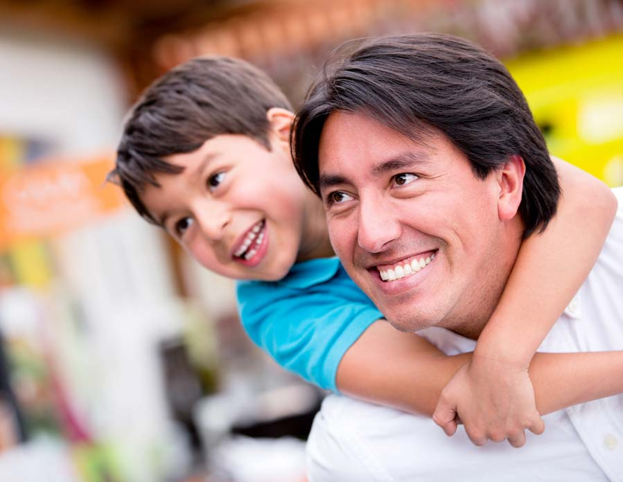 Can a Father Be Awarded Full Custody?   Bloom Law Office, West New York, NJ