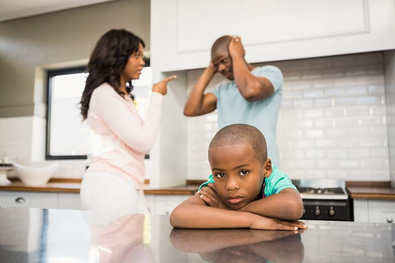 Child Custody When You Aren't the Legal Parent | Bloom Law Office, West New York