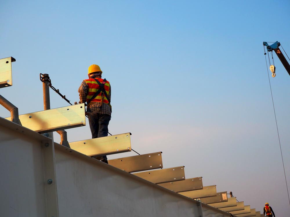 Workers' Comp Benefits in New Jersey | Bloom Law Office, West New York